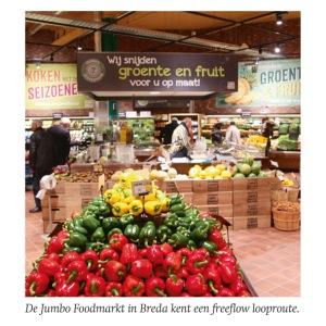 Jumbo-Foodmarkt