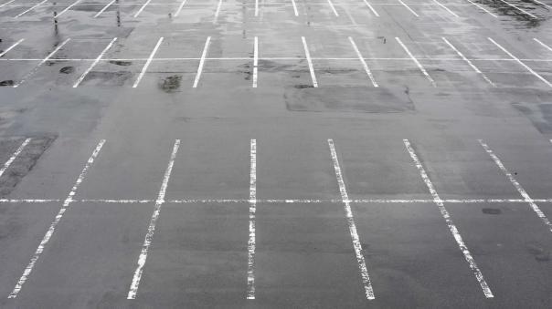 lege_parkeerplaats